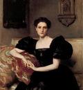 Sargent Elizabeth Winthrop Chanler
