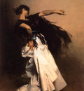 Sargent John Singer Spanish Dancer