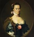 Copley John Singleton Lydia Lynde