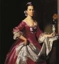 Copley John Singleton Mrs George Watson Elizabeth Oliver