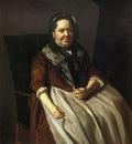 Copley John Singleton Mrs  Paul Richard Elizabeth Garland