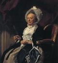 Copley John Singleton Mrs  Seymour Fort