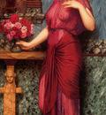 Godward An Offering to Venus