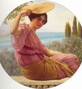 Godward Golden Hours