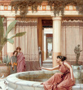 Godward Innocent Amusements
