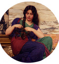 Godward John William A Congenial Task