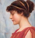 Godward Ophelia