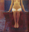 godward the delphic oracle