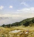 Hill John William The Palisades
