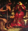 Jason and medea FR