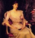 Miss Margaret Henderson