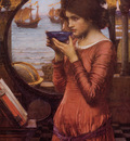Waterhouse Destiny
