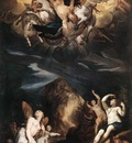 HEINTZ Joseph the Elder The Fall Of Phaeton