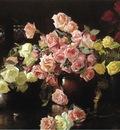 DeCamp Joseph Roses
