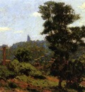 DeCamp Joseph Summer in the Country