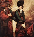 General Sir Banastre Tarleton EUR