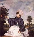 Lady Caroline Howard BGG