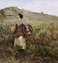 At Harvest Time