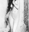 Lefebvre Jules Joseph La Cigale photogravure