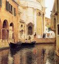 Stewart Julius LeBlanc Rio Della Maddalena
