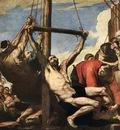 Ribera Martyrdom of St Bartholomew