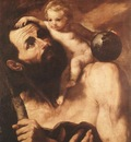 Ribera St Christopher