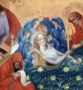 KONRAD von Soest The Death Of Mary