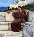 Alma Tadema Dolce Far Niente