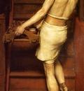 Alma Tadema The Roman Potter
