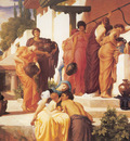 Leighton Captive Andromache right