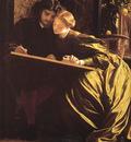 Leighton The Painter s Honeymoon