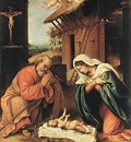 lotto lorenzo nativity