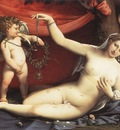 lotto lorenzo venus and cupid