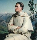 janmot louis henri lacordaire at sorreze