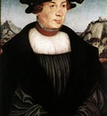 CRANACH Lucas the Elder Hans Melber