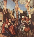 CRANACH Lucas the Elder The Crucifixion