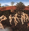 CRANACH Lucas the Elder The Golden Age