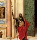 Deutsch Ludwig A Nubian Guard
