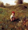 Knaus Ludwig Spring Time