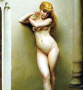 Falero Luis Ricardo the favorite