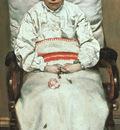 krohg, christian norweigan, 1852