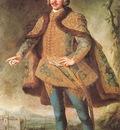 MEYTENS Martin van Portrait Of Denes Banffy