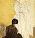 Cassatt Mary The Fitting