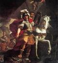 PRETI Mattia St George Victorious Over The Dragon