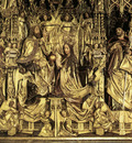 PACHER Michael Coronation Of The Virgin
