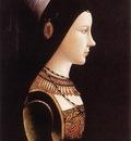 PACHER Michael Mary Of Burgundy