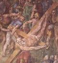 Matyrdom of St Peter detail1 EUR