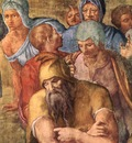 Matyrdom of St Peter detail3 EUR