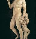 Michelangelo Bacchus