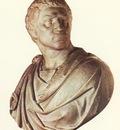 Michelangelo Brutus detail1